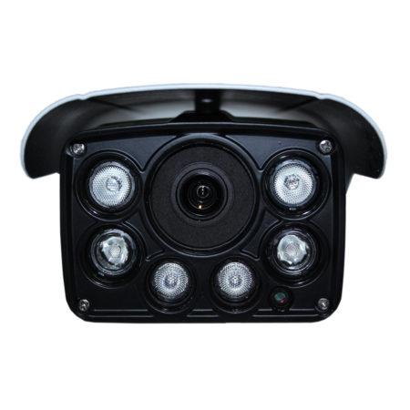 Kamera IP Nagy Teljesítményű Infra 3G/4G opció és MotorZoom