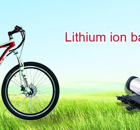 Kerékpár Akkumulátor