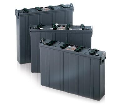 targonca akkumulátor