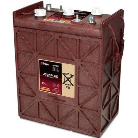 J305P-AC Trojan Akkumulátor