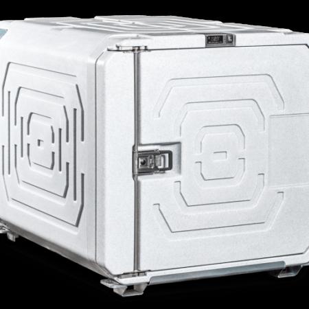 Mobil Hűtő Box Coldtainer