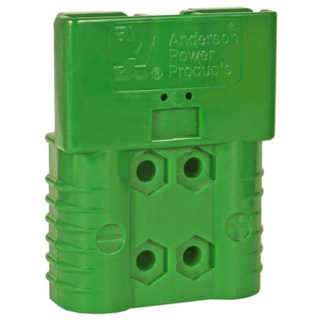 ANDERSON 160 /35 zöld