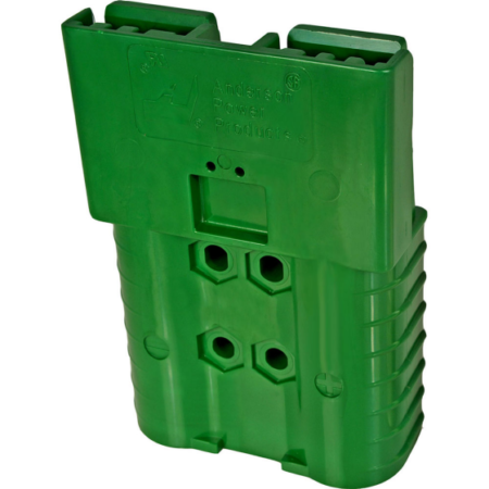 ANDERSON 320 /70 zöld