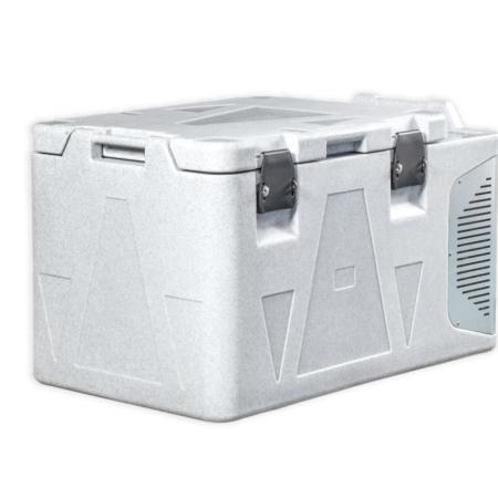 mobil-hűtő 56l