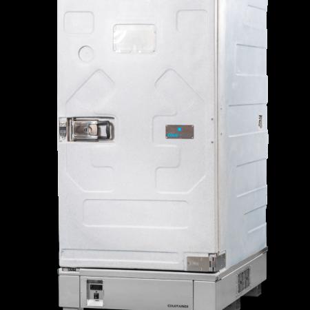 mobil hűtő box 1640