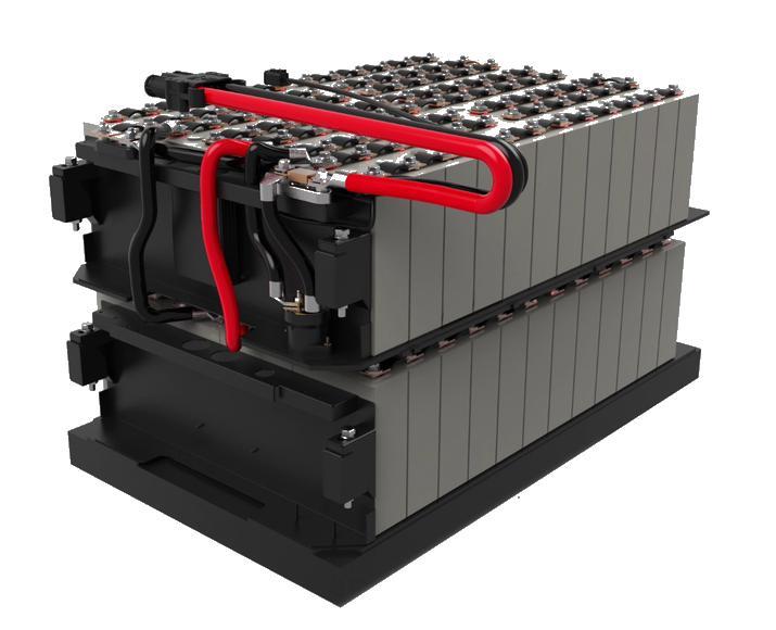 Li-Ion akkumulátor 1