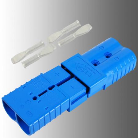 ANDERSON 350/70 kék rema